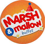 Buffet Marsh & Mallow Jundiaí